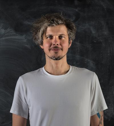 Jan Dufek